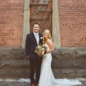 Newlyweds at Scienceworks