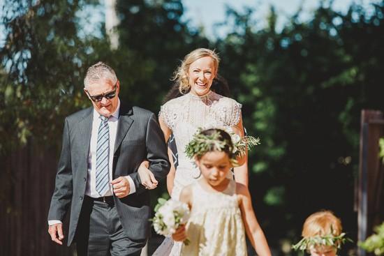 Newstead wedding