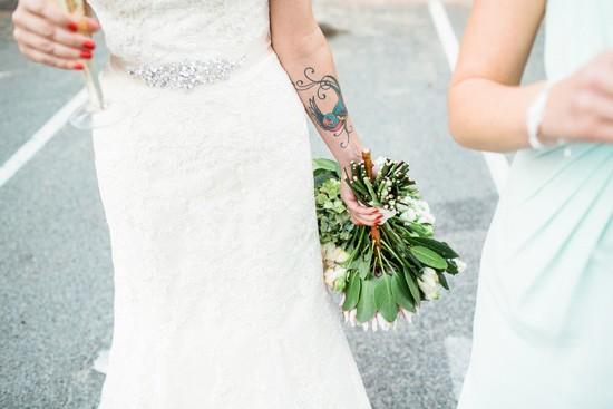 Nicolle Versteeg Wedding Photo