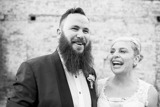 Nicolle Versteeg Wedding