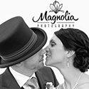 Magnolia Photography Weddings banner