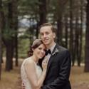 Pine Forest Canberra Wedding