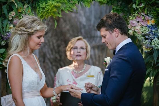 Sue Tomsaz wedding celebrant
