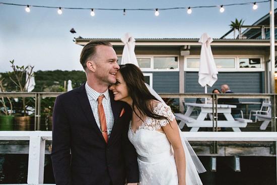 Sydney Waterside Wedding Venue