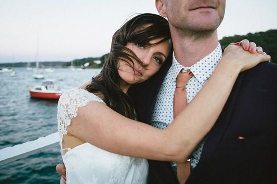 Sydney relaxed wedding