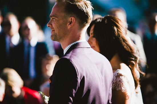 Sydney wedding guests