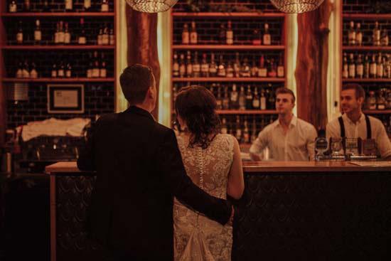 The Treehouse Bar Wedding Venue