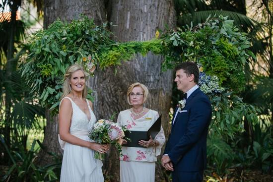 University of Western Australia Wedding