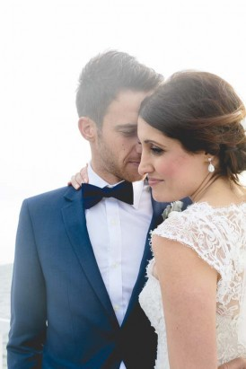 Wedding Photo by Bek Smith