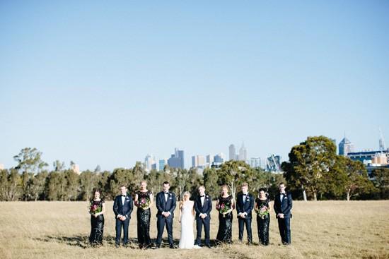 Wedding in Melbourne