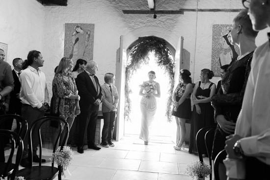 Western Australian Art Gallery Wedding