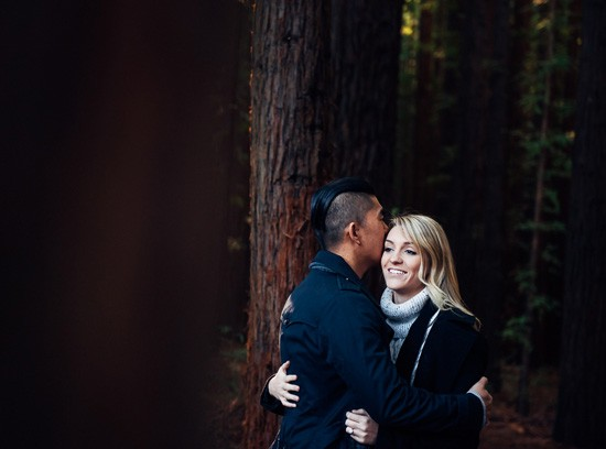 Winter forest engagement0007