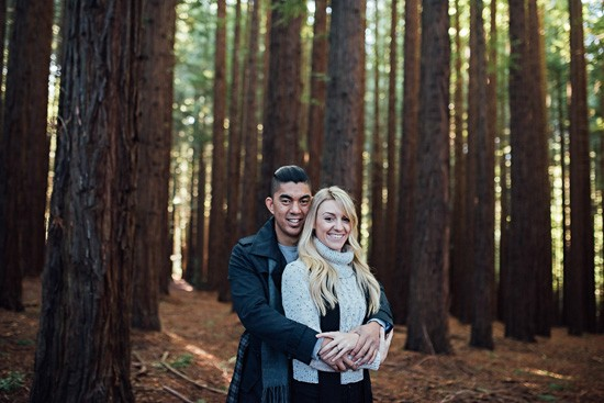 Winter forest engagement0008
