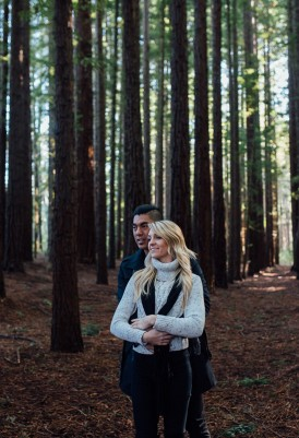 Winter forest engagement0010