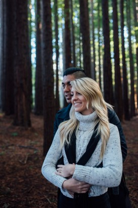 Winter forest engagement0011