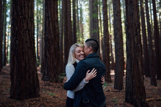 Winter forest engagement0016