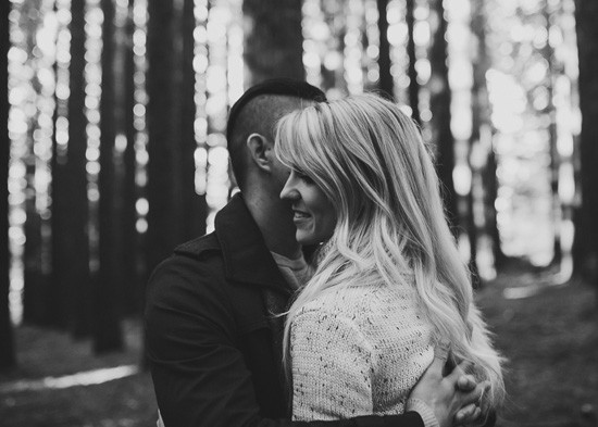 Winter forest engagement0018