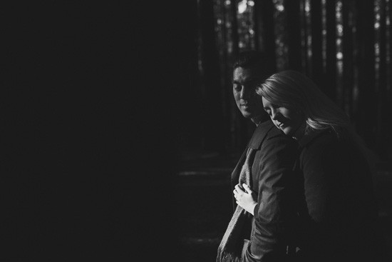 Winter forest engagement0034