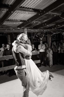 Yandina Station Barn Wedding