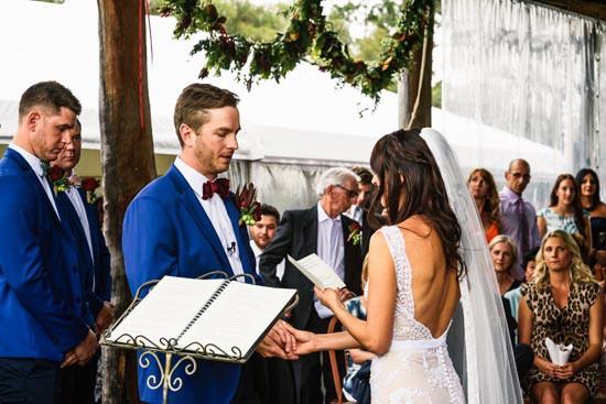 alverstoke wedding ceremony