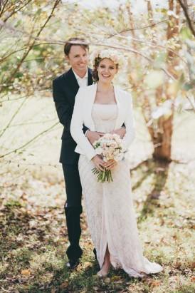 autumn wedding in queensland