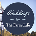 The Farm Café Bride banner