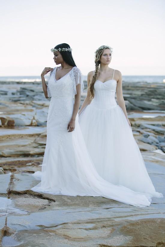 beach wedding gowns0009