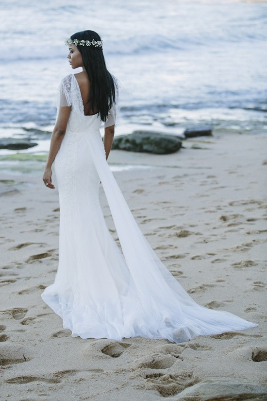 beach wedding gowns0013