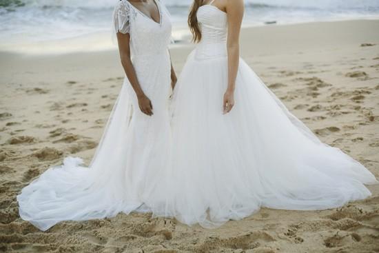 beach wedding gowns0032