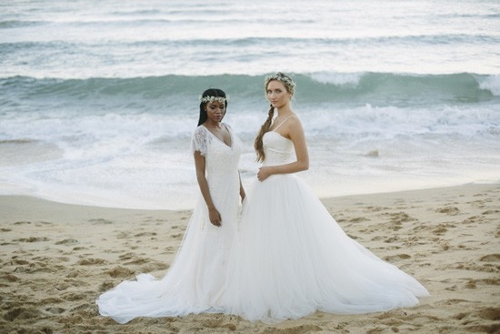 beach wedding gowns0033