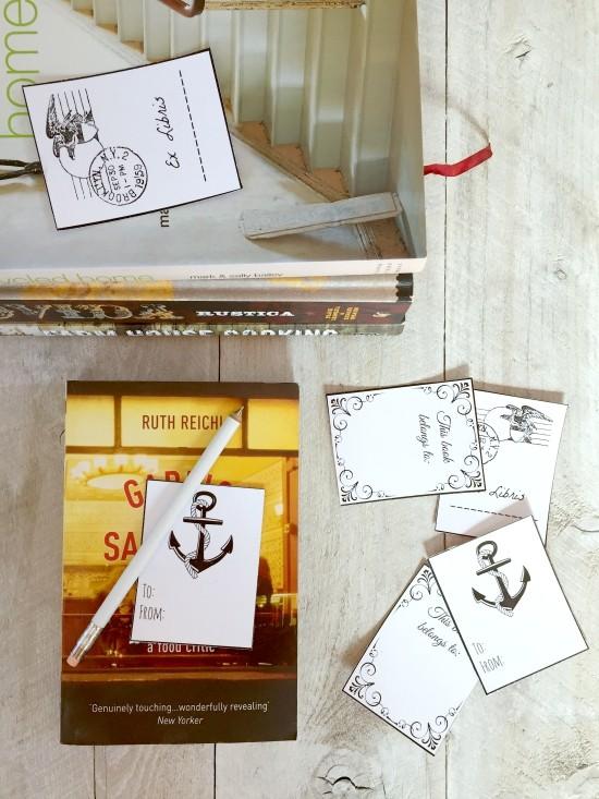 book-labels
