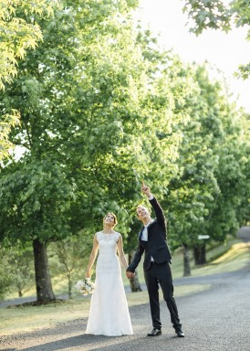 clovelly estate wedding photo