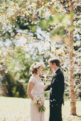 elopement in autumn