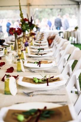 kings tables at alverstoke