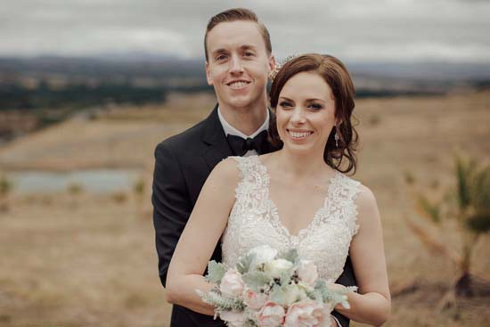 landcape canberra wedding photo