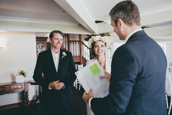 legalities for elopement
