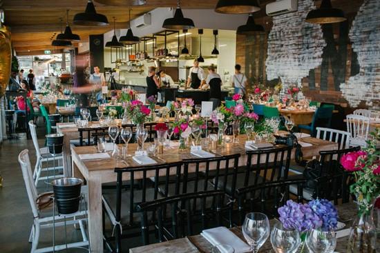modern peth wedding venue