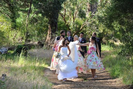 mornington peninsula wedding