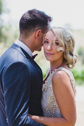 mornington peninsula wedding photo