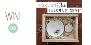 Palomas Nest Wisdom Banner