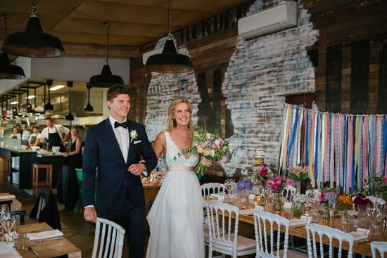 perth wedding restaurant