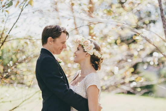 queensland autumn wedding