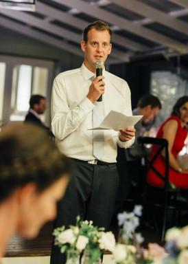 speech at clovelly