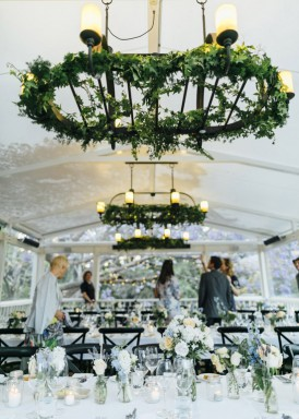 spicers clovelly marquee