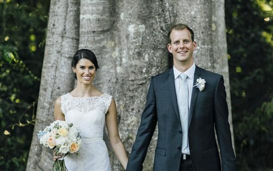 spicers wedding photo