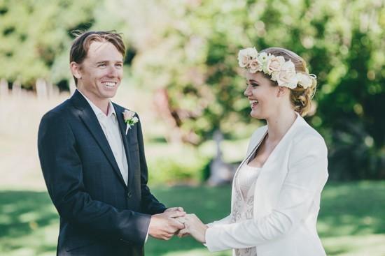 sweet elopement