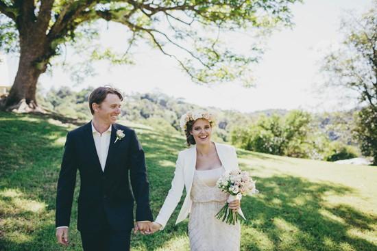 sweet queensland elopement