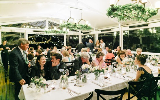 wedding marquee at cplvelly estate