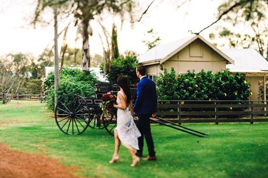 weddings at alverstoke