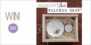 Palomas Nest Weddings Banner